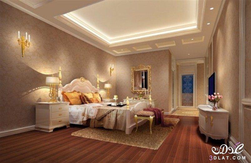 غرف نوم بتصاميم فندقية أنيقة2018 غرف نوم فخمة,غرف نوم انيقة