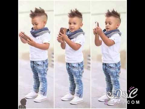 e3c9a1df7 لِـ صيف 2020 : ملابس أطفال صيفية 2020 ملابس اولاد صغار للصيف 2020 ...