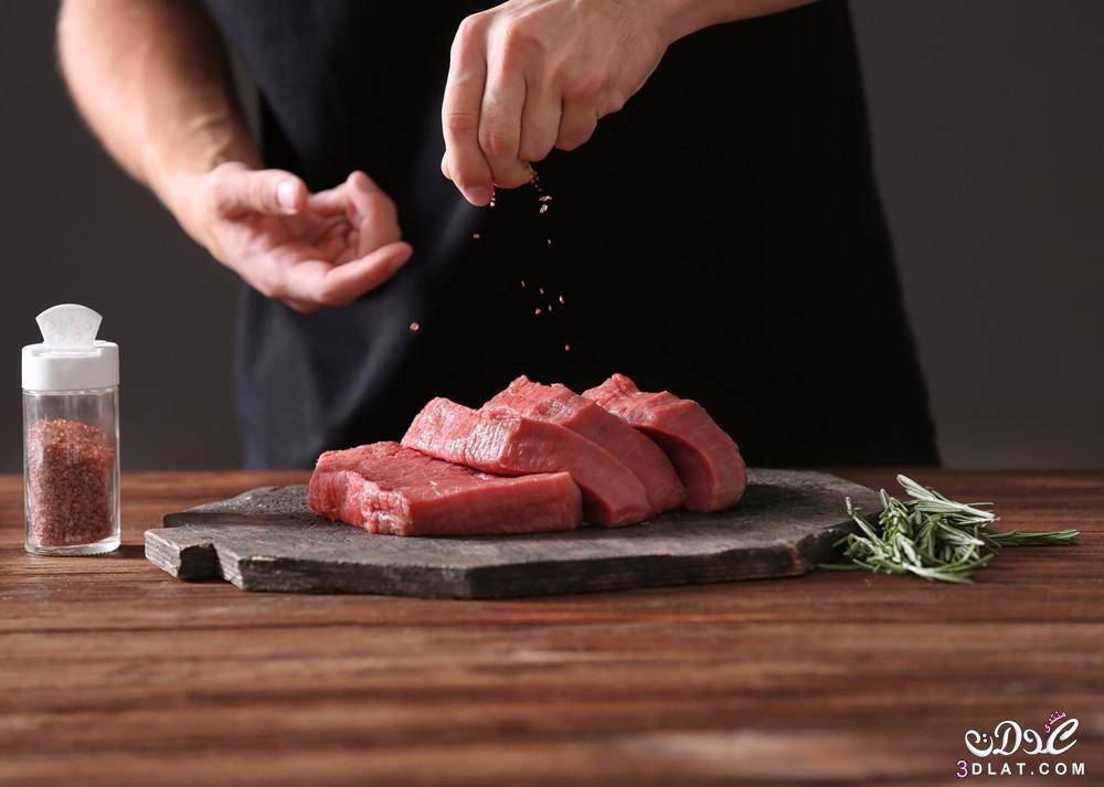 أفضل تتبيلات اللحوم العيد, كيفية تتبيل 3dlat.net_26_17_dca6
