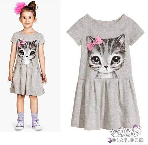 c091f7bfc ملابس اطفال صيفية 2020 , احدث الملابس الصيفية للاطفال جميع الاعمار ...