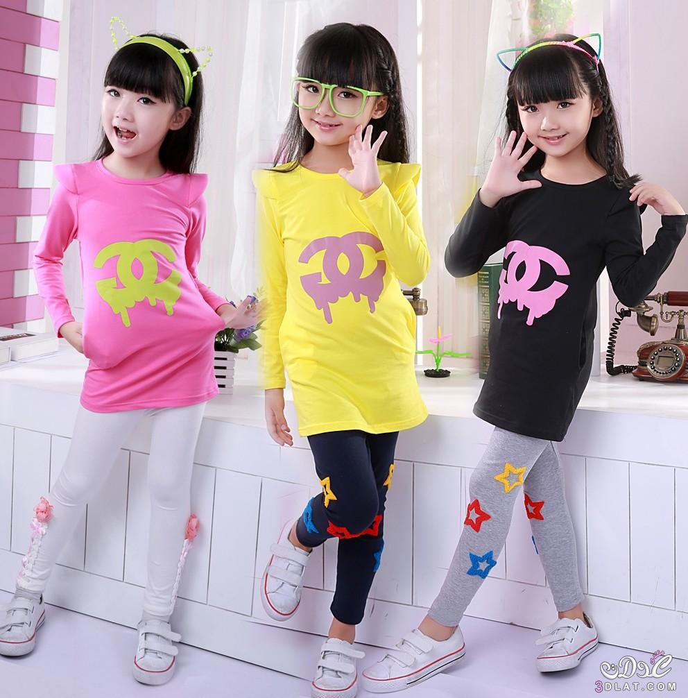 145a2cedb68cc ملابس اطفال صيفية 2020