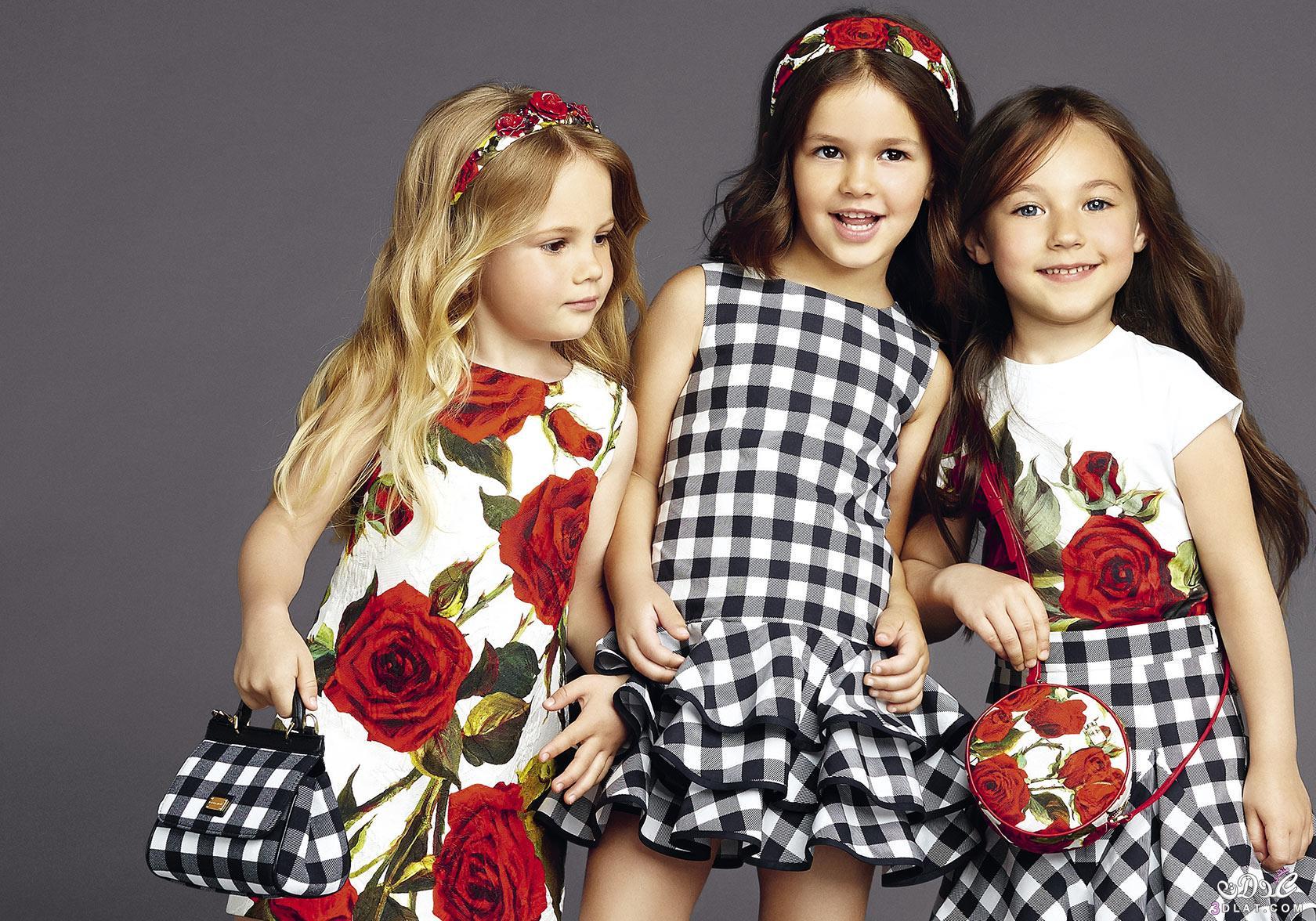 7d8aae7135925 ملابس اطفال صيفية 2020
