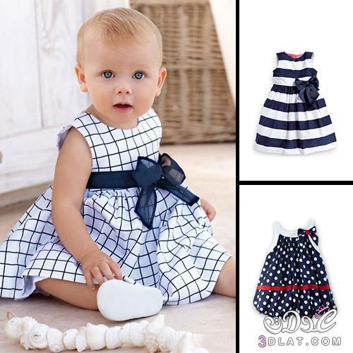 a976924992344 ملابس اطفال صيفية 2020