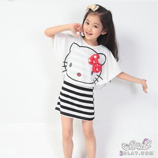 fb3150f491186 ازياء اطفال بنات ملابس اطفال حديثة ملابس كيوت وانيقة 2016