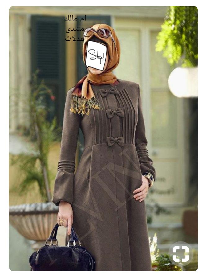 3504b273e503e موديلات فساتين حجاب 2020.احدث تصميمات ازياء المحجبات لعام 2020.اشيك فساتين  محجبات