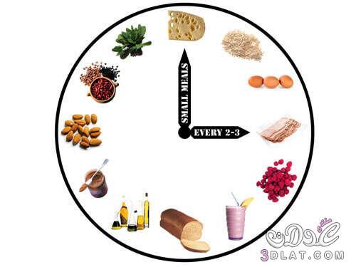 اطباق صحية دايت , اقوى الوجبات لتخفيف الوزن , اطباق صحية للريجيم , اطباق للرجيم 2018 3dlat.net_29_15_7754_2