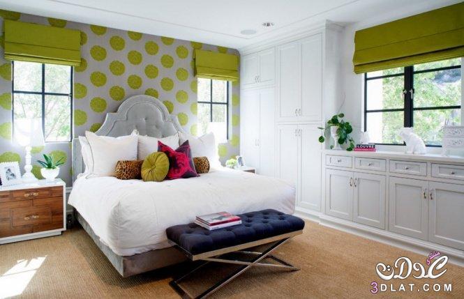 أفكار جميلة لألوان غرفة النوم 3dlat.net_30_15_5dea