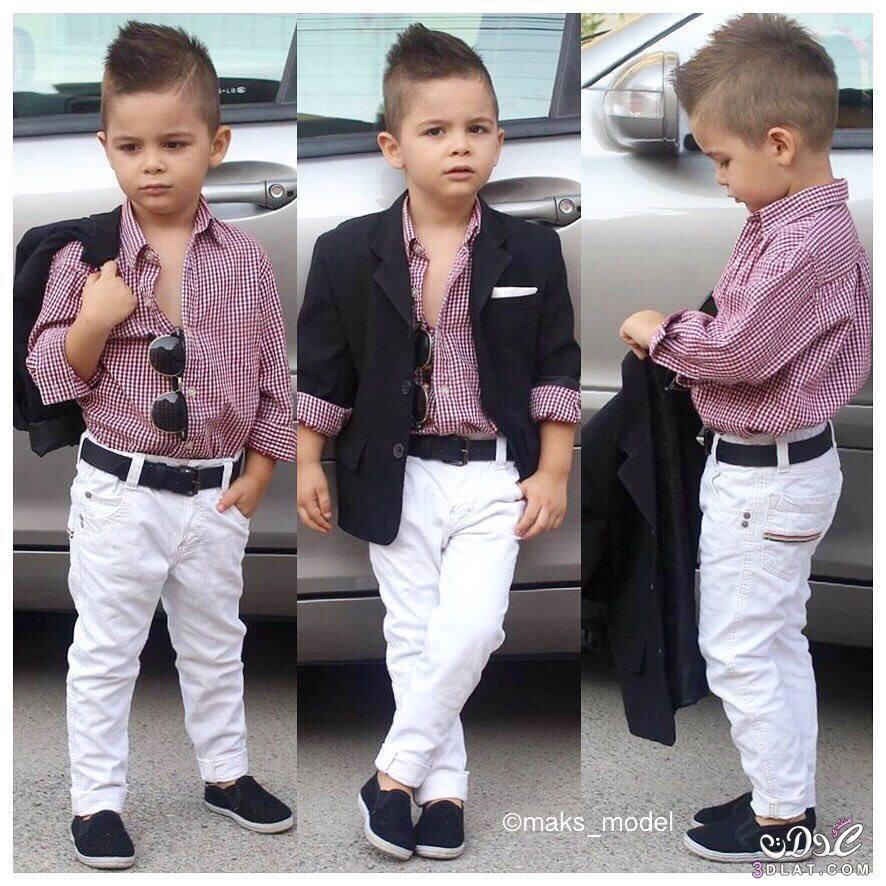 a9c5fef1a ملابس اولادى 2020 اجمل ازياء الصبيان 2020 موديلات ملابس ولاد مميزه ...