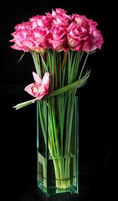 فازات ورود للديكور2015,مزهريات رقيقة ,ديكورات هادية ,فازات زهور كريستال 3dlat.net_31_14_0a5c