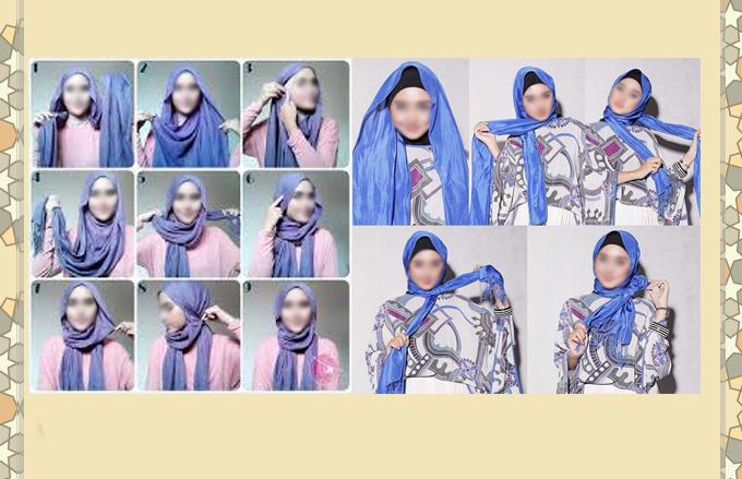 حجابات جميلة 2016 اجمل الحجابات طرق رائعة لعمل الخمار اجمل الطرق 2016