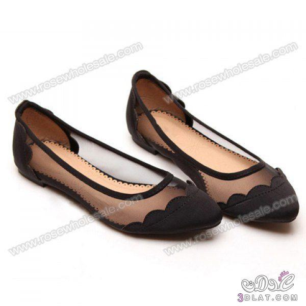 ca2fcd246 أحذية بدون كعب أحذية نسائية مريحة - NINAKAHINA