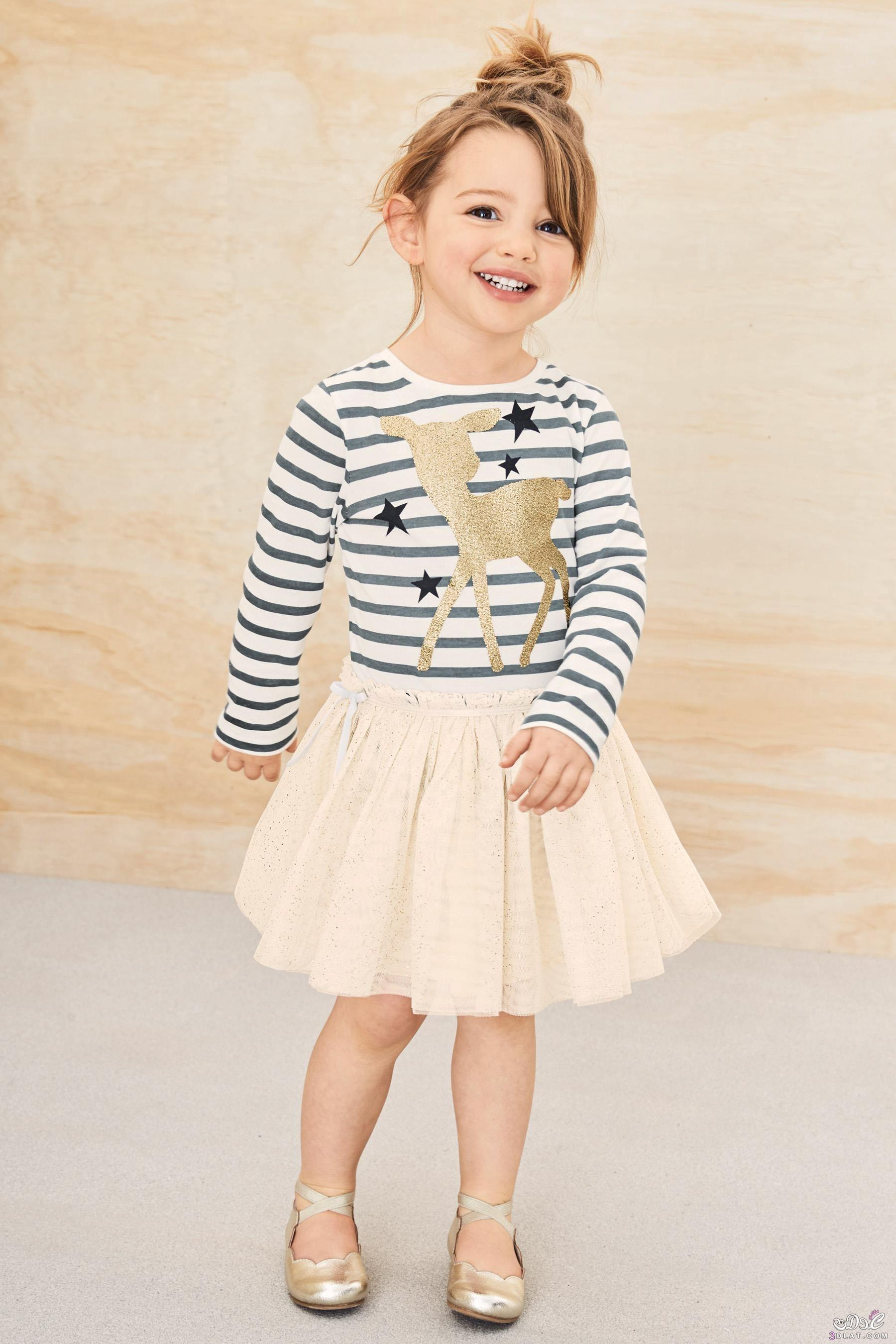 3e25c8c51 ملابس بنوتات لشتاء 2020..اجدد موديلات ملابس الاطفال..ملابس اطفال ...